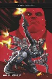 Killmonger #2