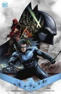 Nightwing #55 CVR B