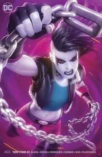 Teen Titans #25 CVR B