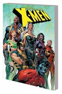 X-Men TP Reload by Chris Claremont End of History
