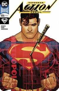 Action Comics #1006 CVR A