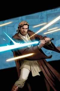 Star Wars Age of Republic One-Shot Obi-Wan Kenobi