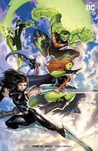 Titans #32 CVR B