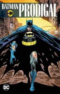 Batman TP Prodigal