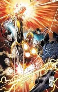 Black Order #3