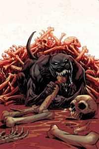 Web of Venom One-Shot Unleashed