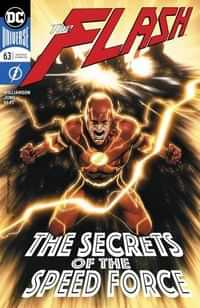 Flash #63 CVR A