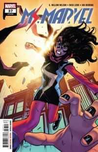 Ms Marvel #37
