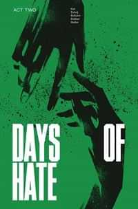 Days of Hate TP V2