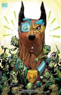 Scooby Apocalypse #33 CVR B