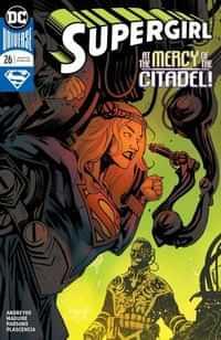 Supergirl #26 CVR A