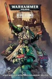 Warhammer 40000 TP Revelations