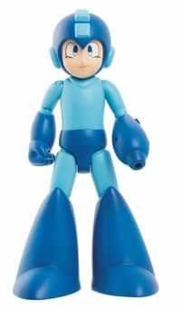 Megaman Classic Deluxe AF