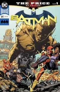 Batman #64 CVR A