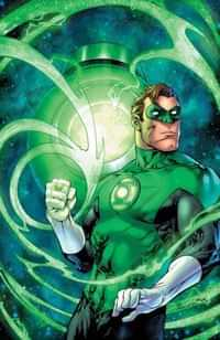 Green Lantern #4 CVR B