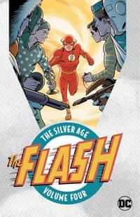 Flash TP the Silver Age V4