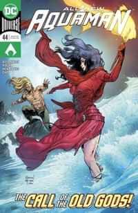 Aquaman #44 CVR A
