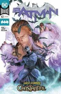 Batman #63 CVR A