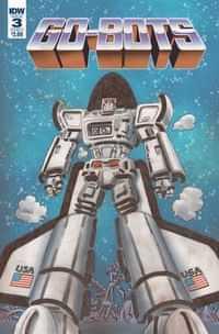 Go-Bots #3