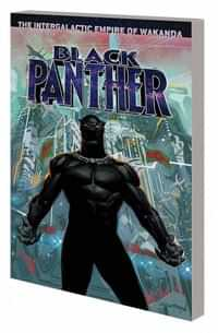 Black Panther TP Interg Empire Wakanda Part 1