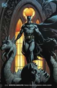 Detective Comics #998 CVR B
