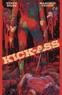 Kick-Ass #12 CVR D Romita Jr