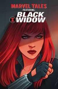 Marvel 80th One-Shot Marvel Tales Black Widow