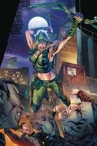 Robyn Hood Outlaw #1 CVR B Vitorino