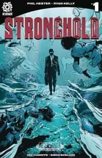 Stronghold #1