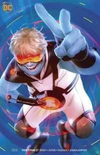 Teen Titans #27 CVR B