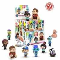 Wreck-it Ralph 2 Mystery Minis Mystery Box