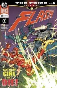 Flash #65 CVR A