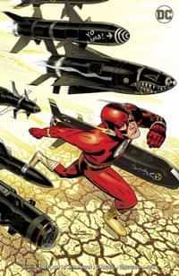 Flash #65 CVR B