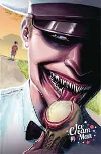 Ice Cream Man #10 CVR B Ferreyra