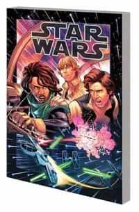 Star Wars TP Marvel V10 Escape
