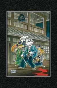 Usagi Yojimbo HC Saga Limited Edition V8
