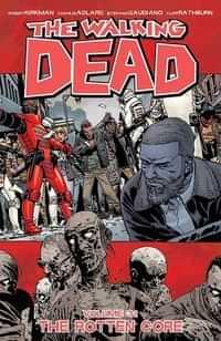 Walking Dead TP V31