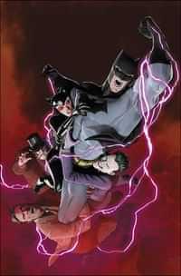 Batman #66 CVR A