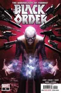 Black Order #5