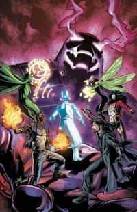 Suicide Squad Black Files #5