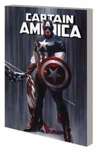 Captain America TP 2018 Winter In America