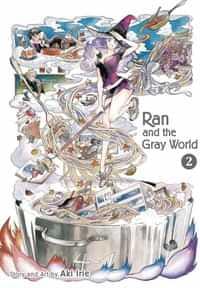 Ran and Gray World GN V2