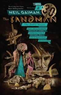 Sandman TP the Dolls House 30th Anniversary Edition