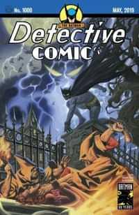 Detective Comics #1000 CVR B 1930s