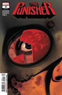 Punisher V12 #9