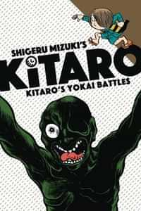 Kitaro GN Yokai Battles