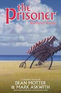 Prisoner TP Shattered Visage