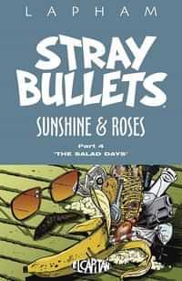 Stray Bullets TP Sunshine and Roses V4
