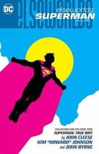 Superman TP Elseworlds Superman V2