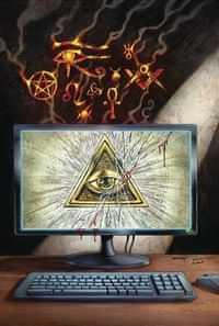 Conspiracy #4 CVR B Goh